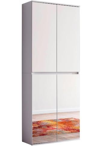 trendteam Garderobenschrank »Mirror« acheter
