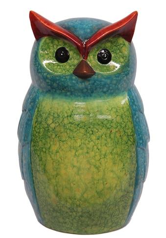 I.GE.A. Tierfigur »Eule«, 26/15 cm kaufen