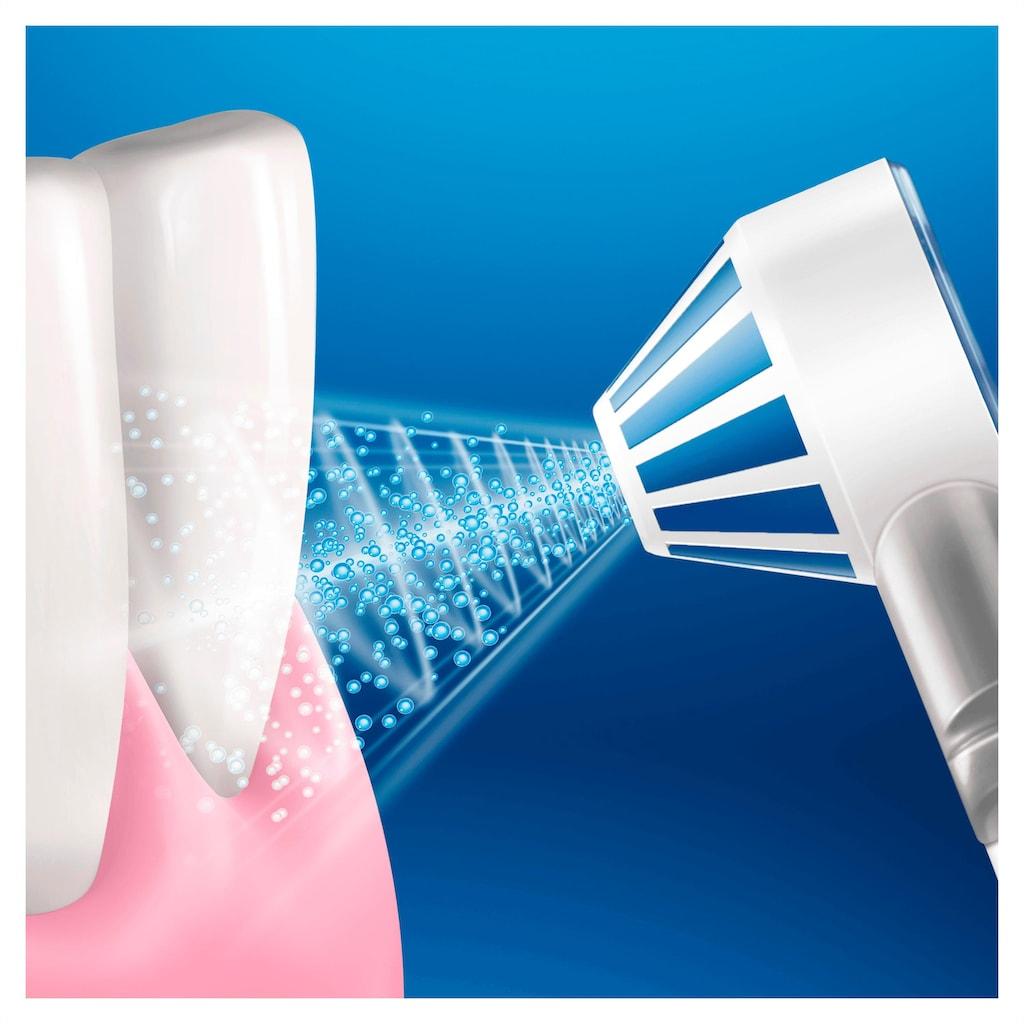 Oral B Munddusche »AquaCare 4«, 1 St. Aufsätze}