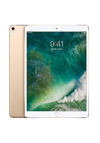 iPad Pro 10,5 Zoll Wi - Fi + Cellular 256 GB, Apple kaufen