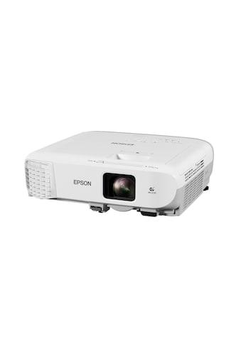 Epson Beamer »EB-980W« kaufen