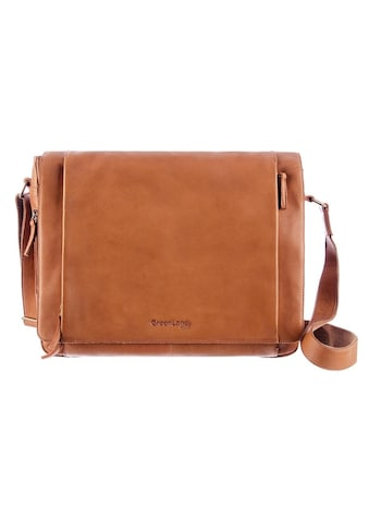 GreenLand Nature Messenger Bag kaufen