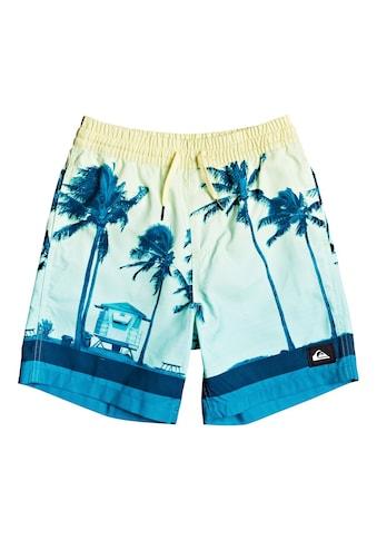 """Quiksilver Boardshorts »Paradise 15""""« kaufen"""