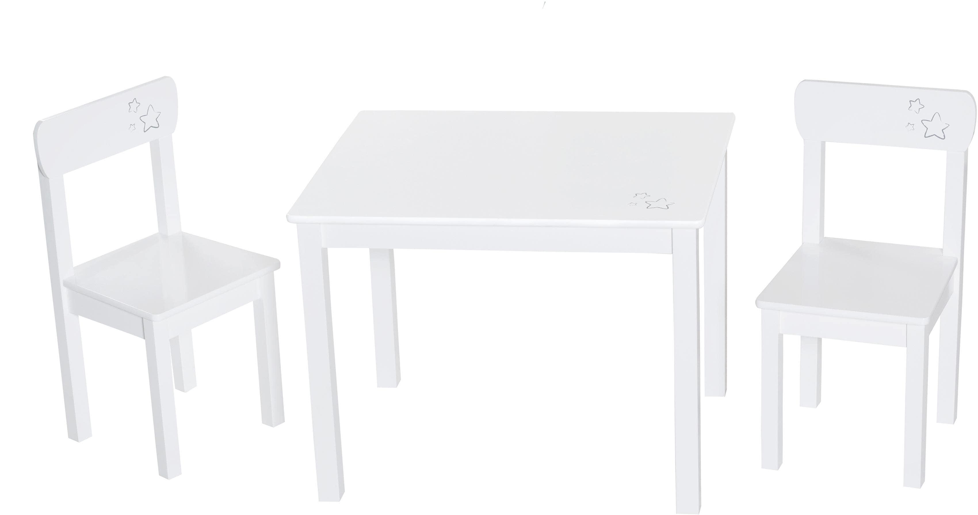 Kindertisch Und Stühle Preisvergleich • Die besten Angebote online ...