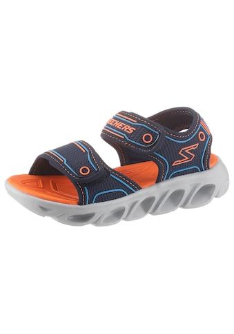 Skechers Kids Sandale »Blinkschuh Hypno - Splash Lighted« kaufen