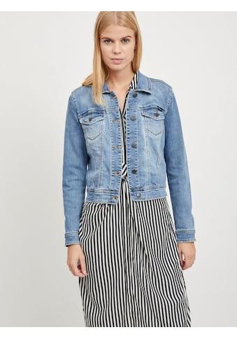 Object Jeansjacke »OBJWIN« kaufen