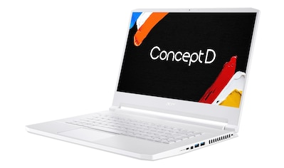 Acer Notebook »ConceptD 7 CN715-71-78RS«, (\r\n) kaufen