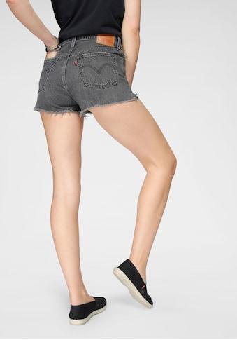 Levi's® Shorts »501 Original Short« kaufen