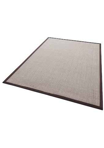 my home Teppich »Issa«, rechteckig, 7 mm Höhe, echt Sisal, Wohnzimmer kaufen