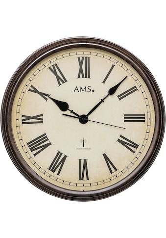 AMS Funkwanduhr »F5977« kaufen