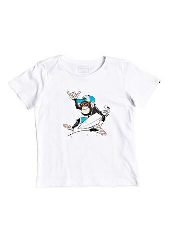 Quiksilver T - Shirt »Banana Alley« kaufen