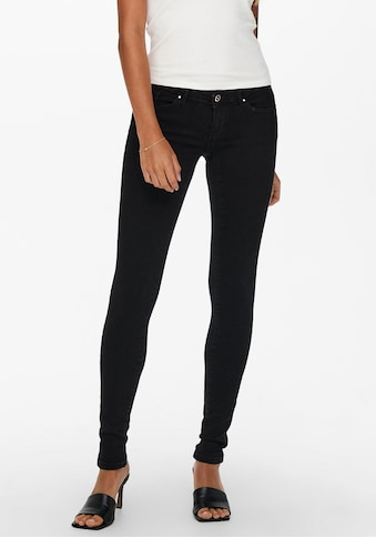 Only Skinny-fit-Jeans »ONLCORAL LIFE SL SK POWER« kaufen