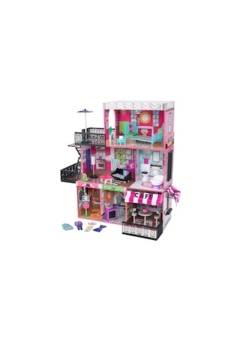 Hestra Puppenhaus »Puppenhaus Brooklyns Loft« kaufen