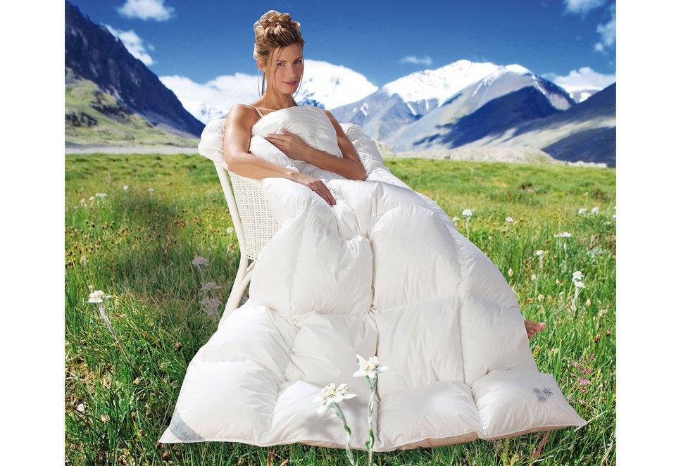 Image of Bettenprogramm, Balette, »Weiss & Edel«