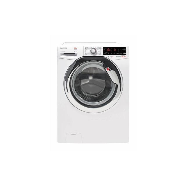 Waschmaschine, Hoover, »DXOA 610AHC3/1-S Smart NFC A+++«