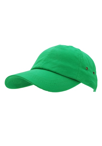 Result Baseball Cap »Unisex Baseball Kappe, 100% Baumwolle (2 Stück/Packung)« kaufen