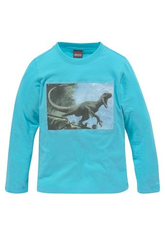 KIDSWORLD Langarmshirt »Dino« kaufen