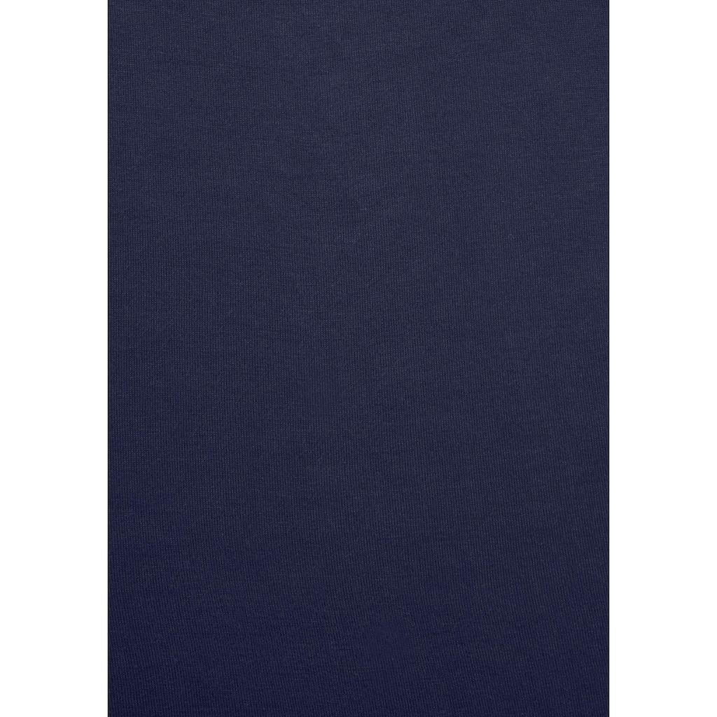 J.Jayz Modeschal, Leichter Jersey Schal, 4seasons Allrounder