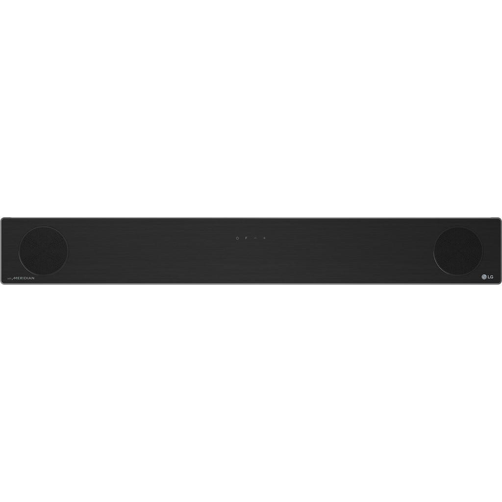 LG Soundbar »DSN7CY«