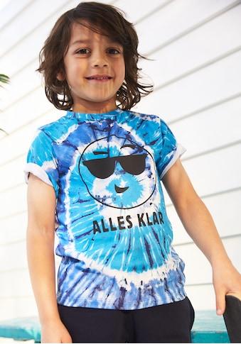 KIDSWORLD T-Shirt »ALLES KLAR« kaufen