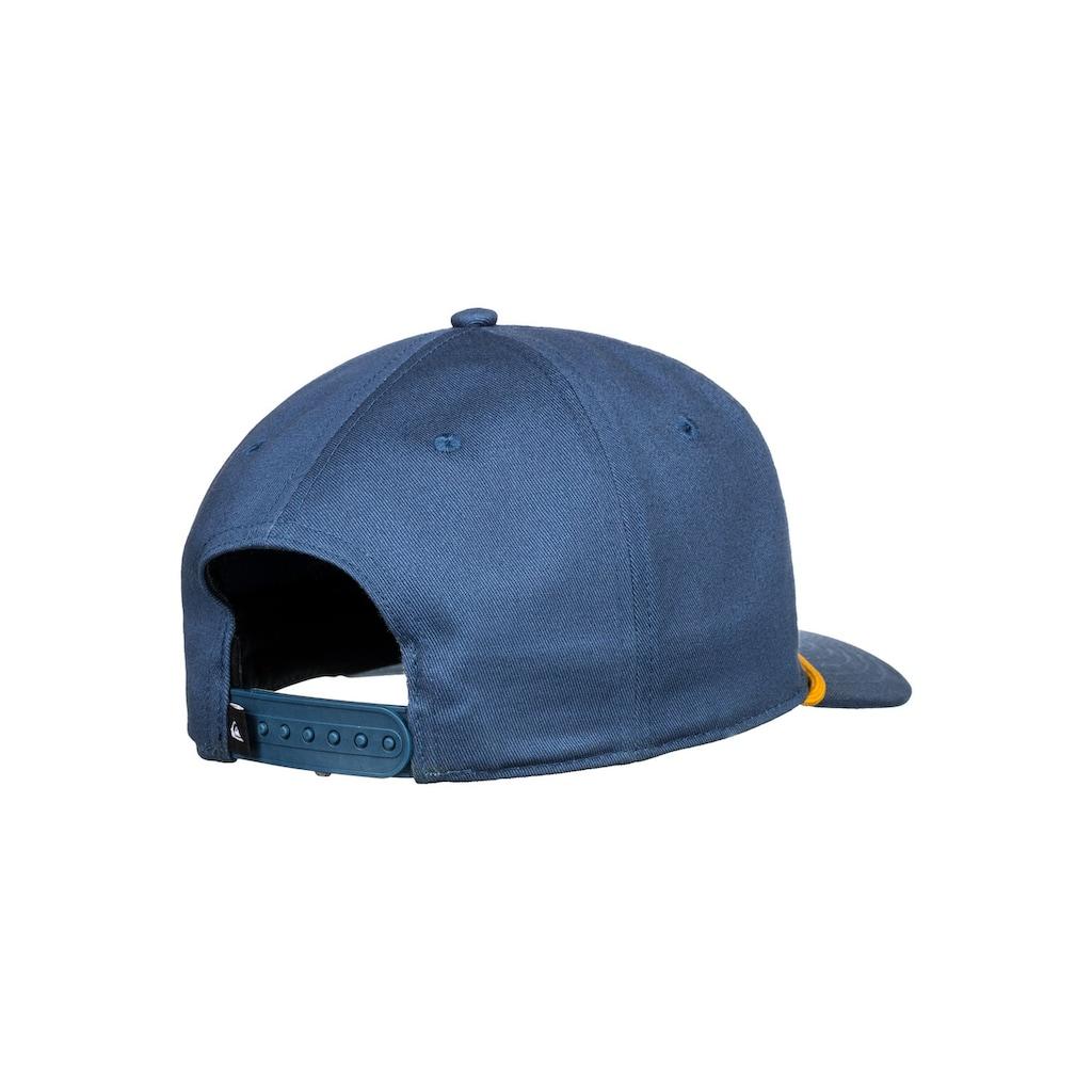 Quiksilver Snapback Cap »Slipstockery«