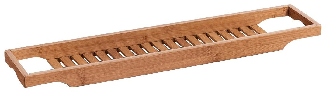 Image of ZELLER Badewannenablage »Bamboo«