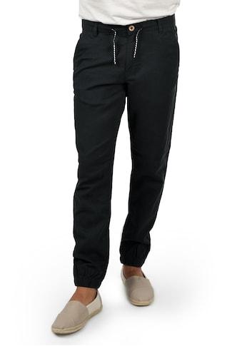 Blend Stoffhose »Lennik«, lange Hose mit Kordeln kaufen