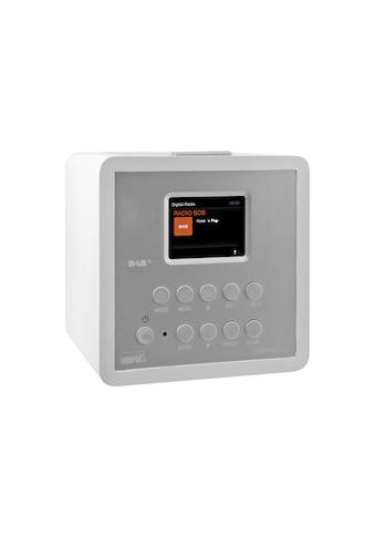 Radiowecker, Imperial, »Dabman d10 Weiss« kaufen