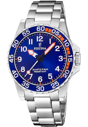 Festina Quarzuhr »Junior Collection, F20459/2« kaufen