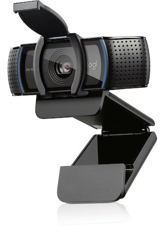 Logitech Webcam »C920s HD PRO«, Full HD kaufen