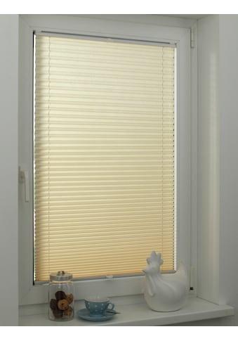 GARDINIA Plissee »Plissee Concept Tageslicht«, blickdicht, mit Bohren, verspannt kaufen