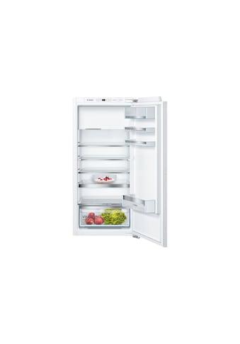 Einbaukühlschrank, Bosch, »KIL42AD31H A++« kaufen