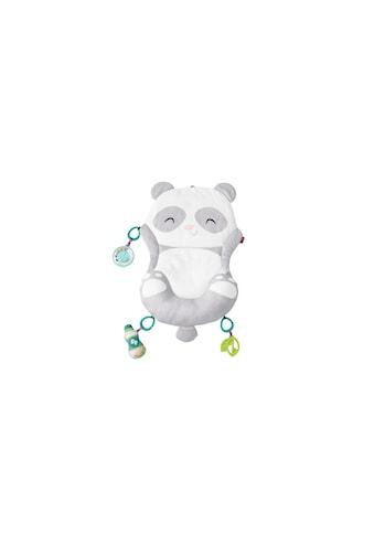 Fisher-Price® Lernspielzeug »2-in-1 Panda Spielmatte« kaufen