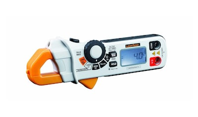 Spannungsprüfer »MultiClamp-Meter Pro«, 1999 Digits, CAT III 600 V nach IEC 1010 kaufen