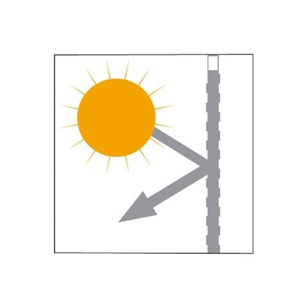 sunlines Dachfensterplissee nach Mass »Medoc«, Lichtschutz, mit Bohren, verspannt