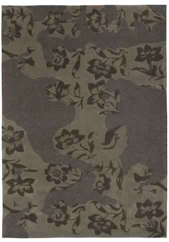 Arte Espina Teppich »Spirit 7302«, rechteckig, 17 mm Höhe, Wohnzimmer kaufen