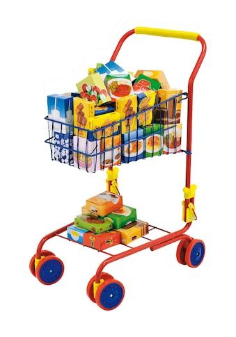 Bayer Spiel - Einkaufswagen kaufen