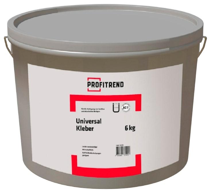 Image of Dispersionskleber »Profitrend Universal Kleber«, 6 kg