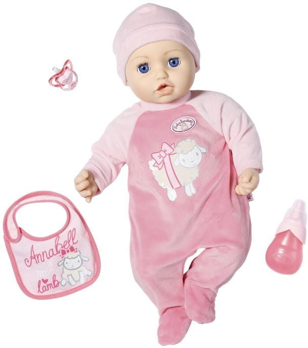 """Image of Baby Annabell Babypuppe """"Baby Annabell®, 43 cm"""""""