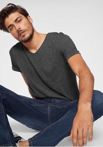 Bruno Banani T - Shirt (Packung, 2er - Pack) kaufen