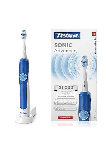 Trisa Elektrische Zahnbürste »Sonic Performance« kaufen