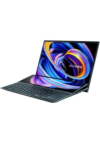 Asus Notebook »Duo UX482EG-HY075R Tou«, (\r\n 1024 GB SSD) kaufen
