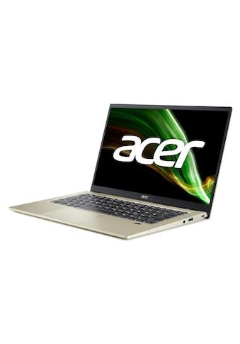 Acer Notebook »Swift 3X (SF314-510G-52HY)«, ( ) kaufen