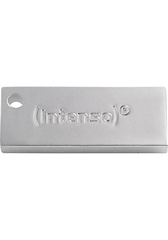 Intenso USB-Stick »Premium Line«, ( Lesegeschwindigkeit 35 MB/s) kaufen