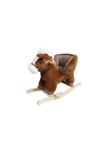 Knorrtoys® Schaukeltier »Knorrtoys Schaukeltier Benny Horse« kaufen