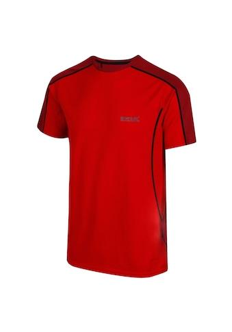 Regatta T-Shirt »Herren Tornell, mit extrem weicher Merinowolle« kaufen