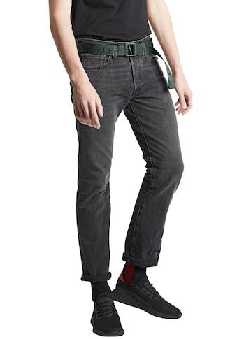 Levi's® Big and Tall 5 - Pocket - Jeans »Levis 501 B&T« kaufen