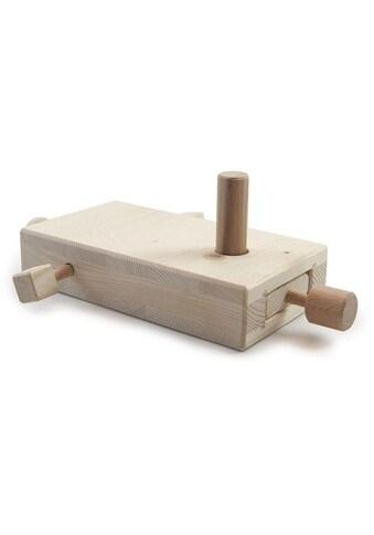 Tier-Intelligenzspielzeug, Holz kaufen