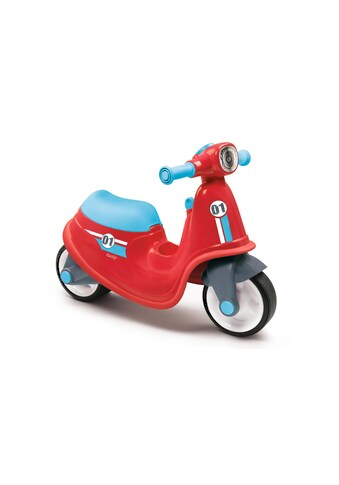 Smoby Rutscher »Scooter Ride-on red« kaufen