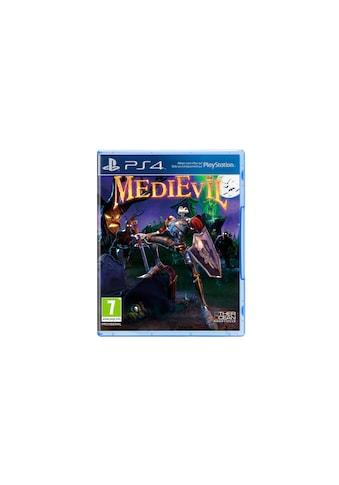 Sony Spiel »MediEvil«, PlayStation 4, Standard Edition kaufen